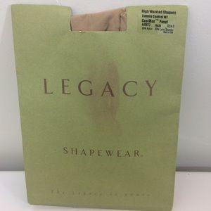 Legacy Intimates & Sleepwear - NEW Legacy Shapewear High-waisted Shaper Nude D